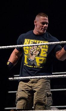John Cena in houseshow 2013.jpg