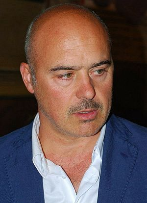 English: Luca Zingaretti