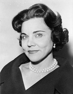 Esther Pauline Friedman Lederer, better known ...
