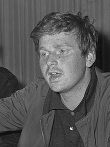 """220px-Daniel_Cohn-Bendit_%281968%29 Τα γεγονότα του """"Γαλλικού Μάη"""" του 1968"""