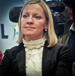 English: Lucinda Creighton, TD