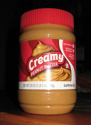 Peanut butter 14juni09 001