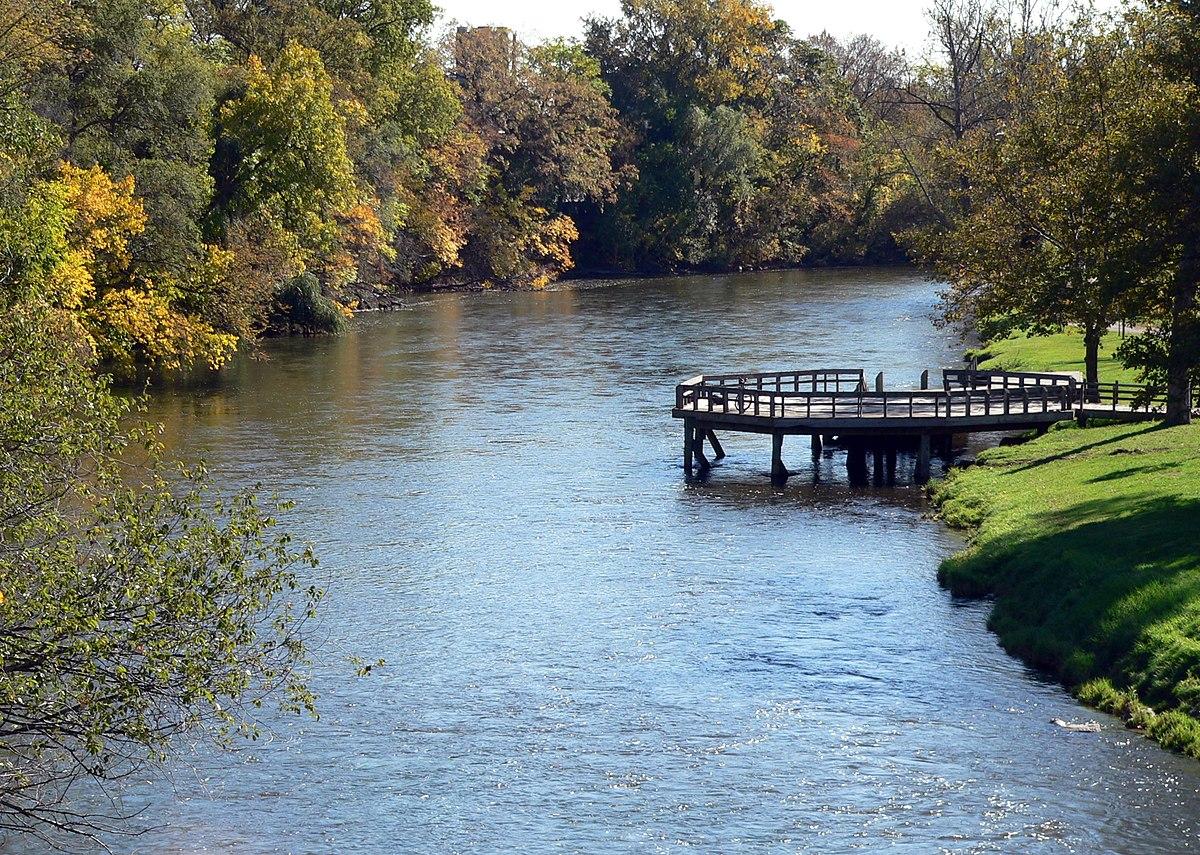 Lakes County Riverside