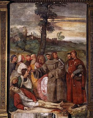 The Healing of the Wrathful Son