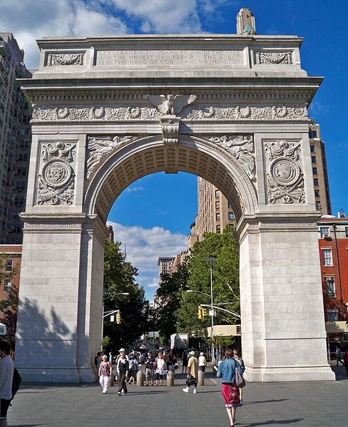 File:Washington Square by Matthew Bisanz.JPG