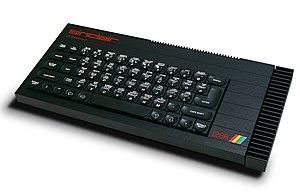 ZX Spectrum 128