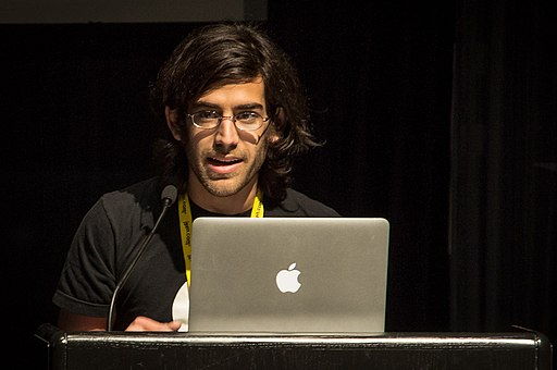 Aaron Swartz - Freedom to Connect conference