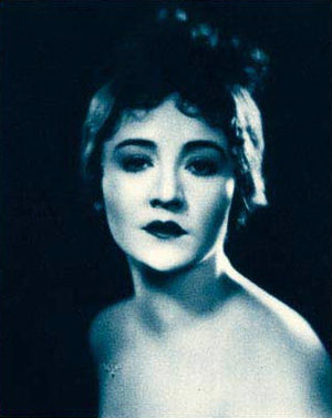 Publicity photo of Betty Compson from Stars of...