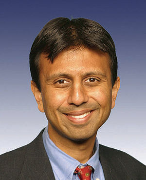 Bobby Jindal, 55th and current Governor of the...