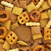 Whatever Happened to the White Bagel Chips in Chex Mix?: My Quest to Discover the Truth