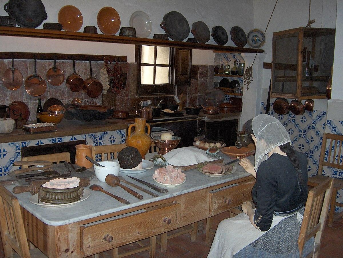 Cozinha Wikiquote