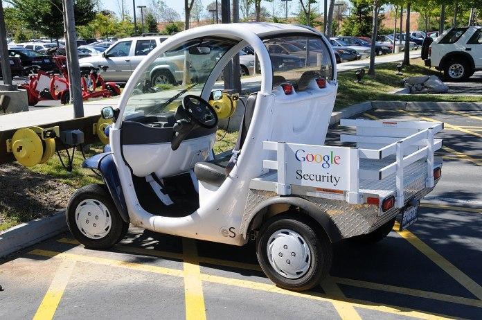 neighborhood electric vehicle - wikipedia