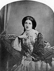 Isabella Beeton (Source: Wikipedia).