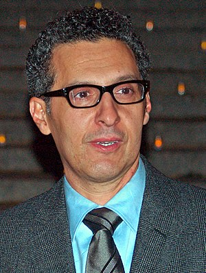 English: John Turturro at the Vanity Fair cele...