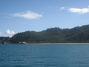 Magnetic Island – Travel guide at Wikivoyage