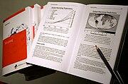 Libros E con Wikipedia