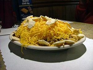 Cincinnatians consume more than two million po...