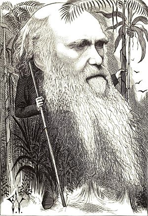 Charles Robert Darwin, Natural Selection from ...