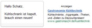 Deutsch: Bildschirmmontage als Beispiel für ko...