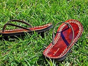 Grasswear