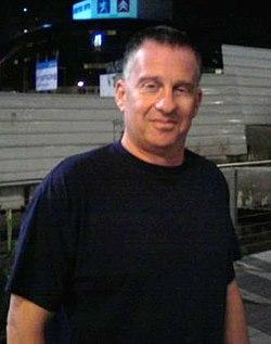 עמנואל רוזן (צילום: ויקימדיה)