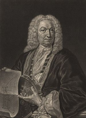 The Swiss mathematician Johann Bernoulli (I.) ...