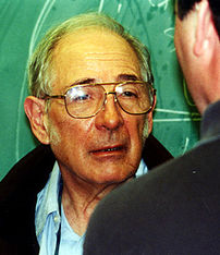 John Searle - one of the most influential phil...