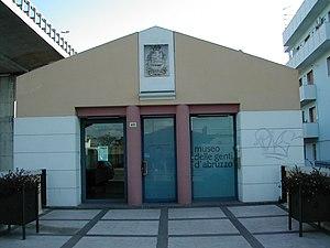 Pescara_Centro storico
