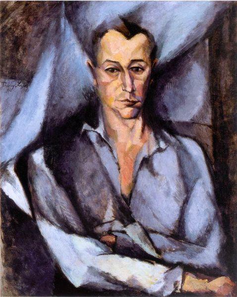 File:Tihanyi Lajos Bölöni György (1912).jpg