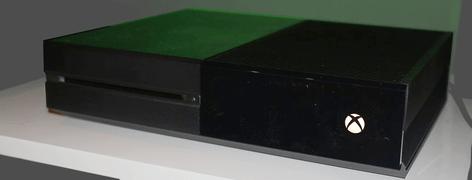 Xbox One Wikipdia