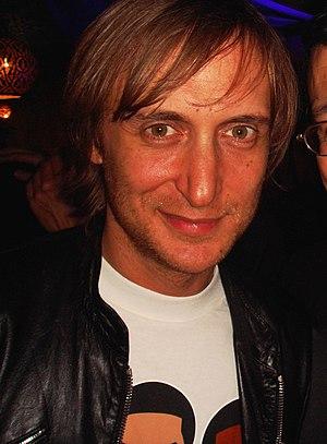 English: David Guetta & Alain Zirah