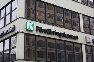English: Swedish Social Insurance Agency Svens...
