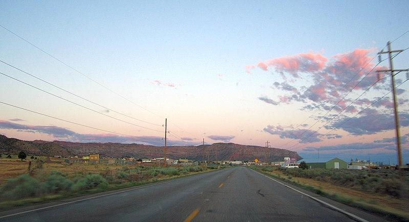 Hildale, Utah