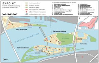 Expo 67 Wikipedia