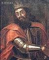 Pedro I de Portugal.