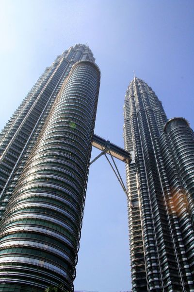 Petronas Towers - Wikipedia