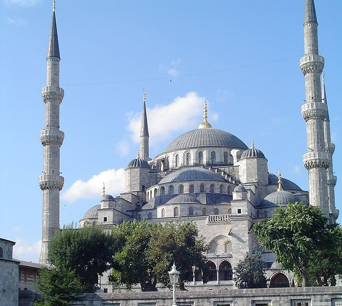 File:Sultan Ahmed Mosque.jpg