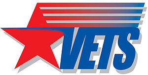 Logo of the Veterans' Employment and Training ...