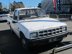 Holden Rodeo  Wikipedia