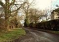 Farmhouse Brentwood