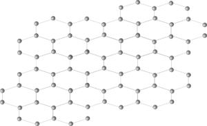 Graphene Crystall
