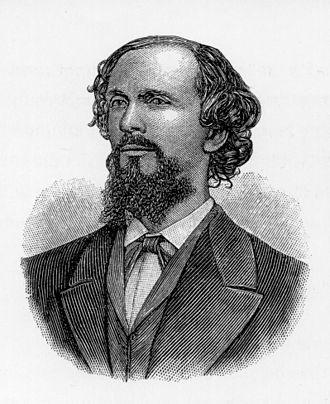 Karl Heinrich Ulrichs * 28. August 1825 - † 14. Juli 1895