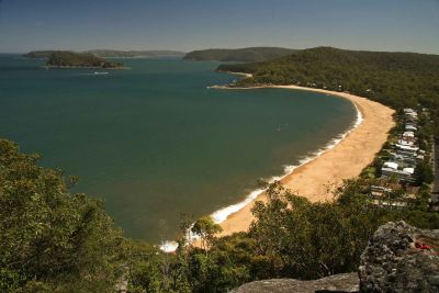 Pearl Beach, New South Wales - Wikipedia