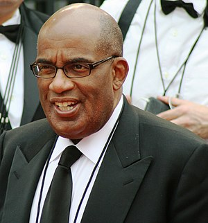 Al Roker at the 81st Academy Awards