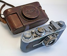 220px Cartier Bresson%27s first Leica