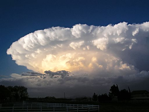 Chaparral Supercell 2