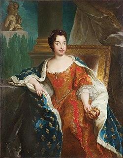 Maria Anna Vittoria Wittelsbach