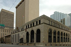 English: APMEX headquarters in Oklahoma City