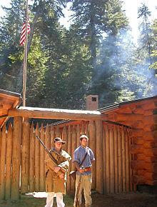Camp Meriwether Oregon Wikipedia