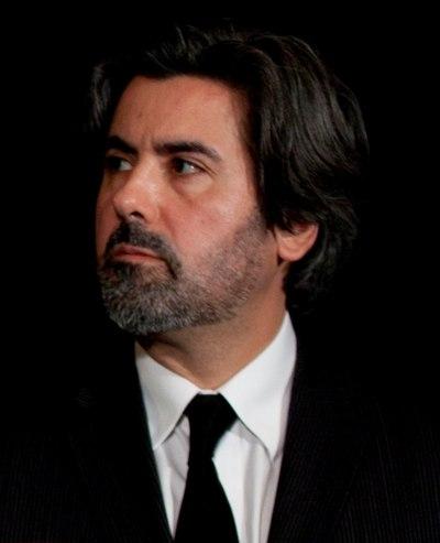 Pablo Rodríguez (Canadian politician) - Wikipedia
